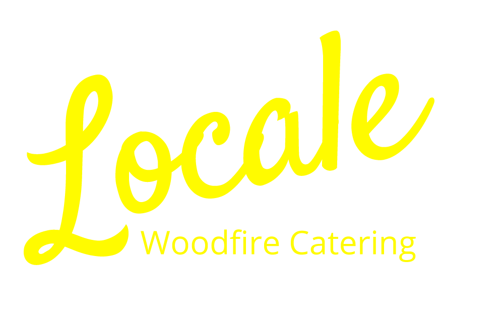 Locale Woodfire Catering